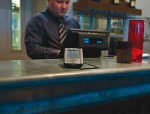 Paper-free order taking