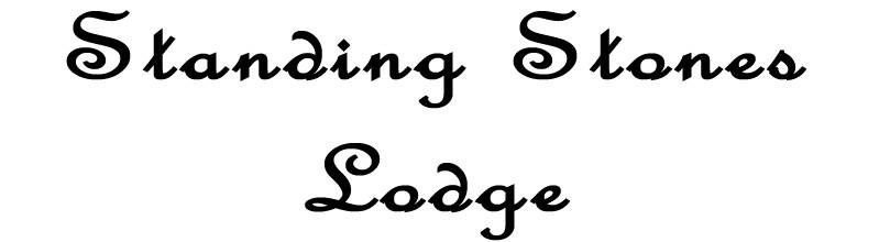 Standing Stones Lodge